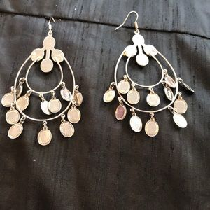 Jewelry - Ladies Moroccans style large earrings